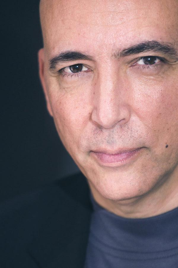 Joe Contrera High Resolution Image